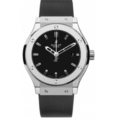 Replica Hublot Classic Fusion Racing Grey Mens Watch