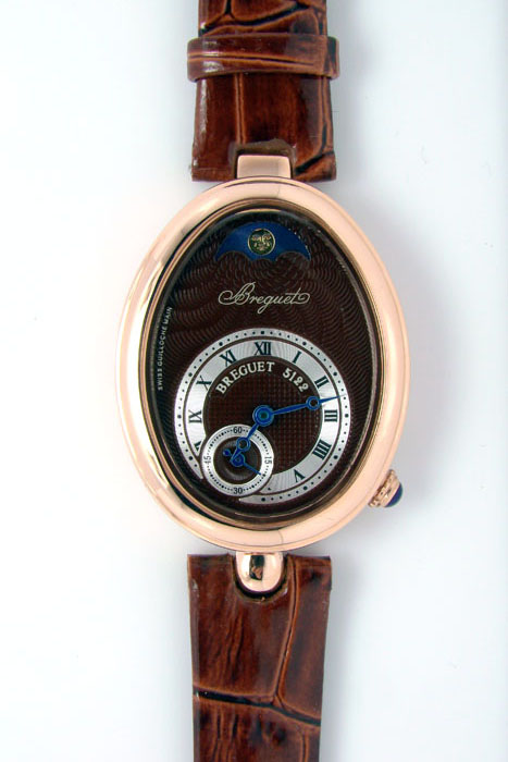 Replica Breguet Reine de Naples 5122 Col watches