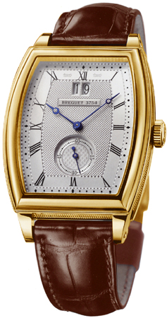 Replica Breguet Classique Mens Watch 5480BA-12-996