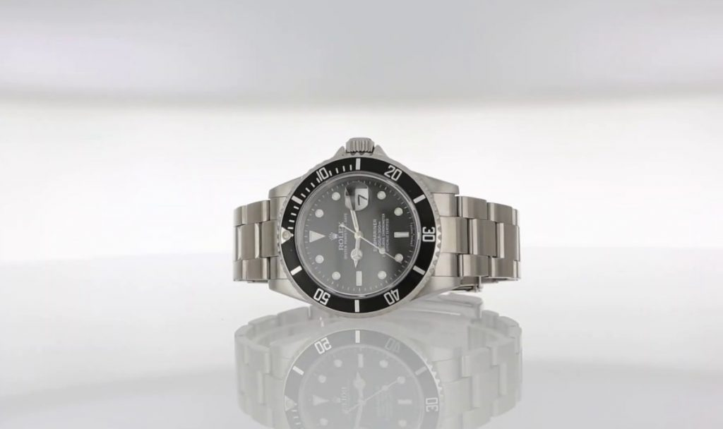 Replica Rolex Submarine 16610