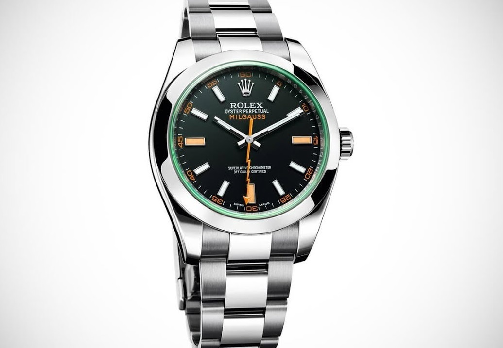 Rolex's Three Most Valuable Watches Fake