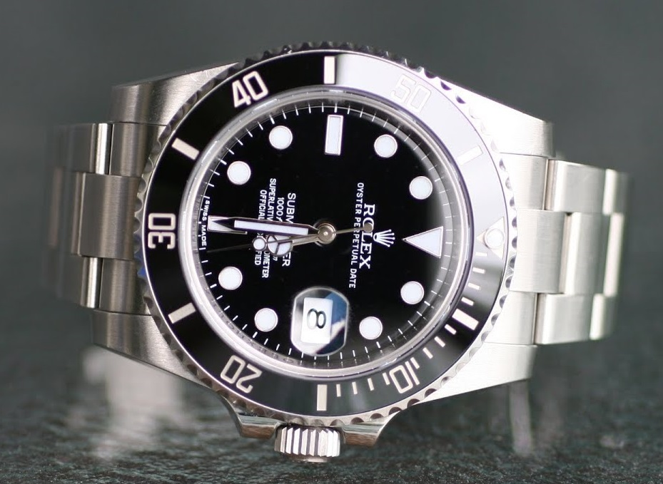 Replica Rolex Submariner Watch