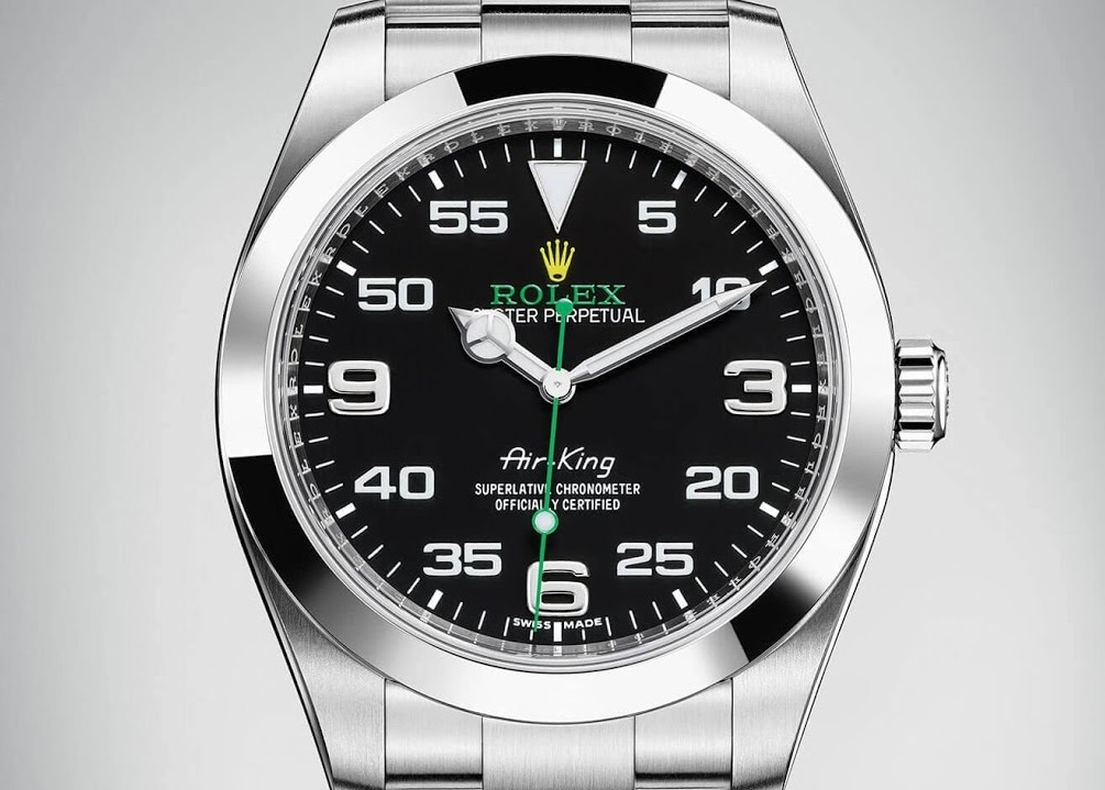 Best Entry-Level Replica Watch Rolex Air-King