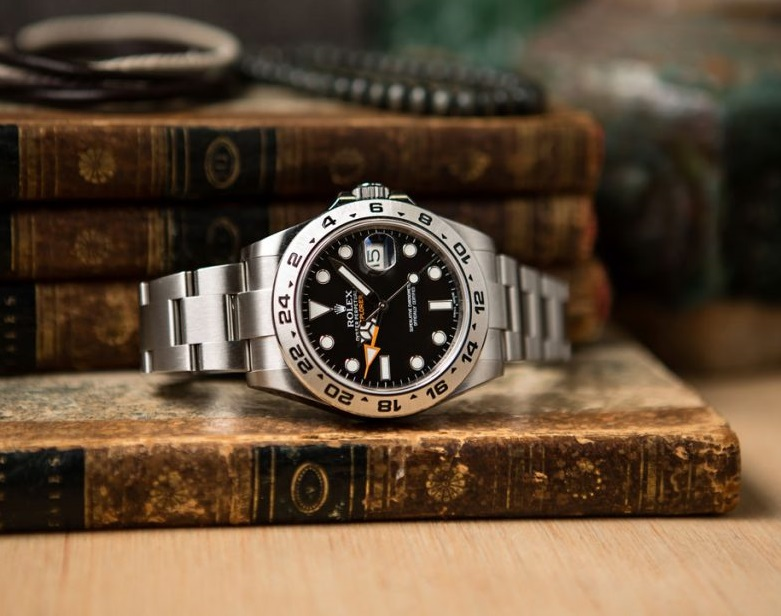 Rolex 'Most Popular Replica Watch With A Black Dial