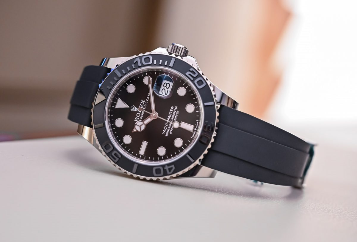 Luxury Rolex Yacht-Master 226659 Replica