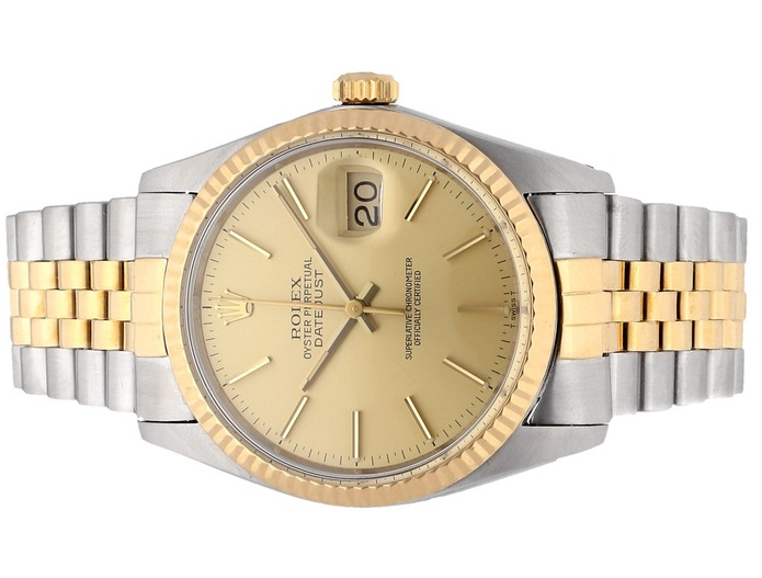 Classic Rolex Datejust16013 Watches Replica