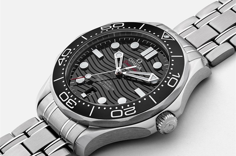 Fake Omega Seamaster Diver Watches