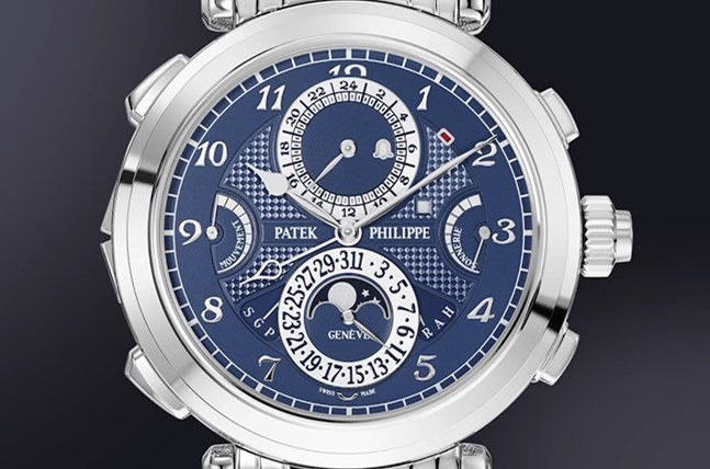 Why Is Fake Patek Philippe Worth Collecting