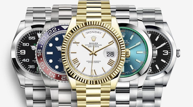 Fake Rolex Most Popular Watches