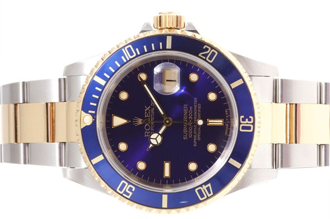 Imitation Rolex Submariner 16613