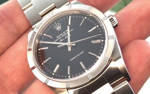 Replica Rolex Air-King14010