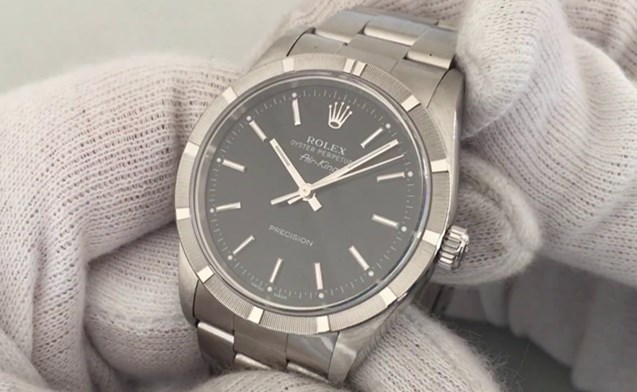 Rolex Air-King Replica14010