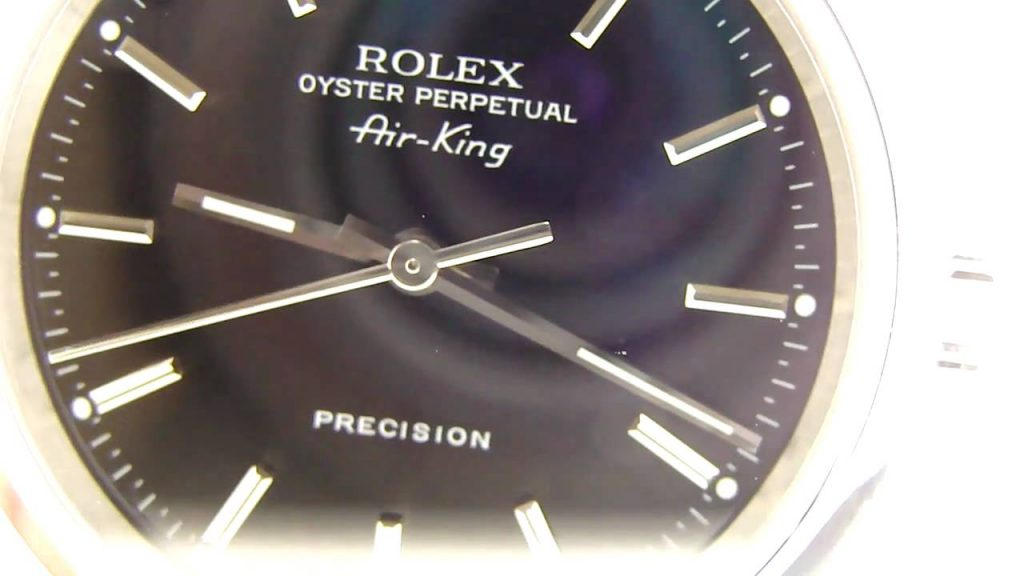 Rolex Replica Air-King14010