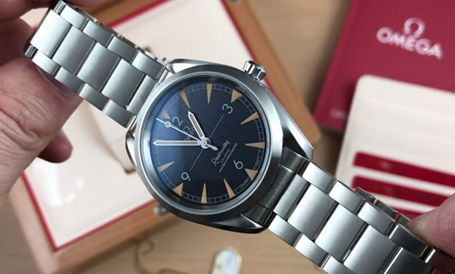 Top Questions Replica About Omega Watches