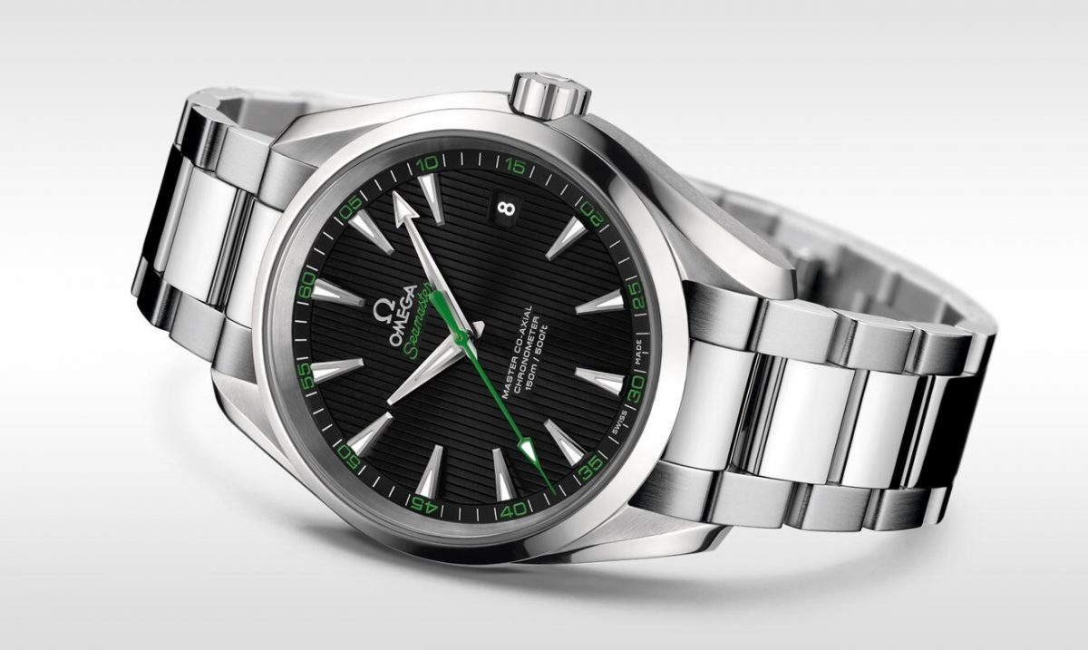 Best Copy Omega Watch Recommended