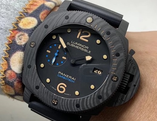 Fake Panerai Luminor Submersible FAQ