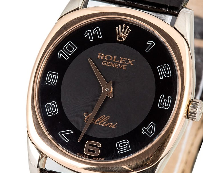 Rolex Cellini 4233 best watch replica