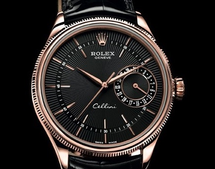 Rolex Cellini 50515 swiss watch replica