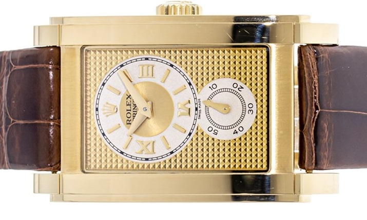 Famous Luxury Vintage Fake Watches
