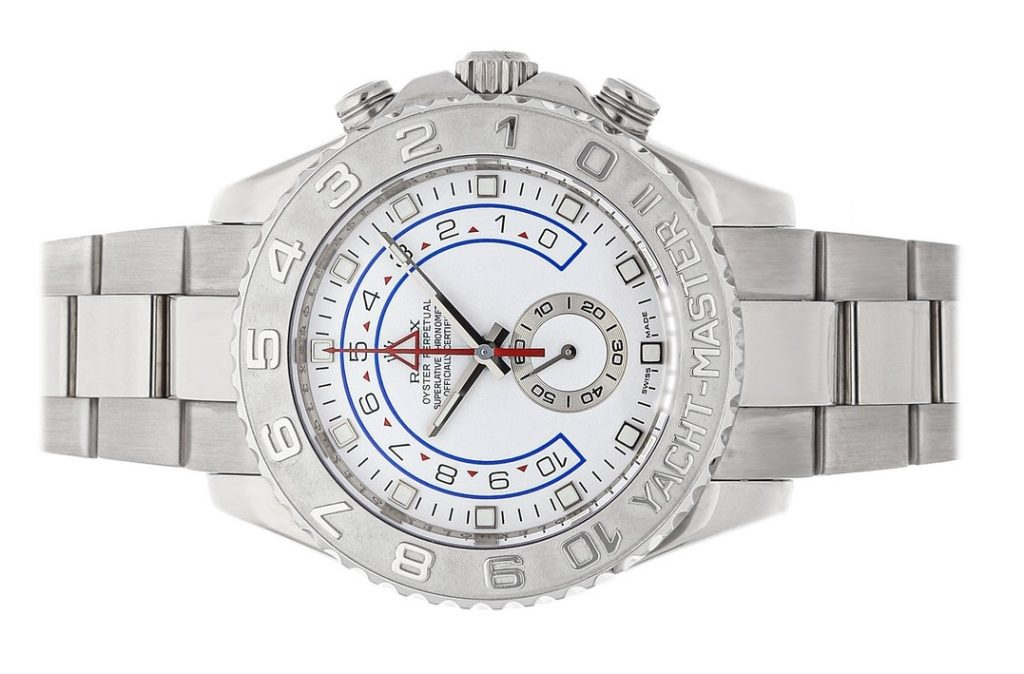 Rolex Yacht Master II Best Copy Watch