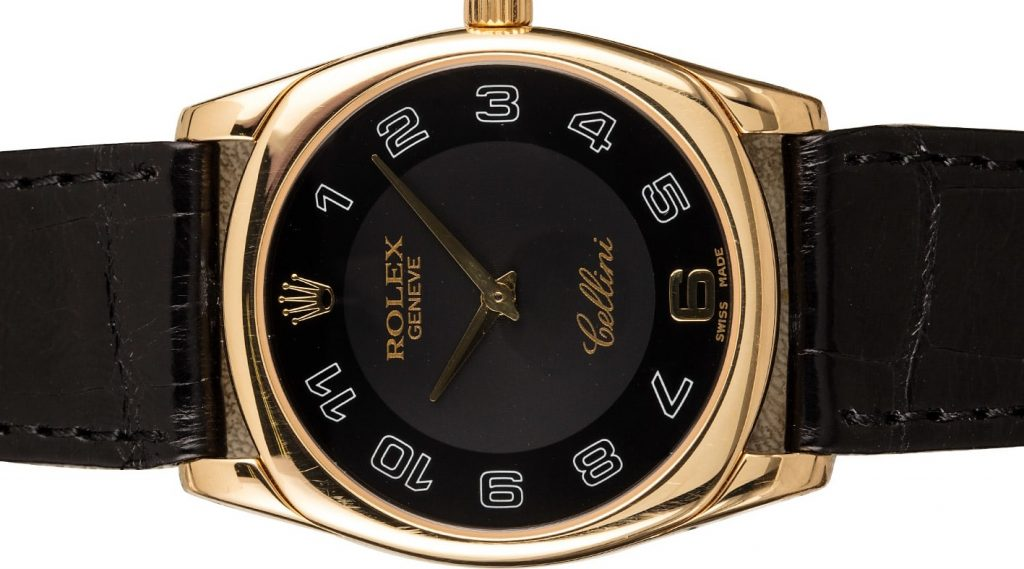 best watch replica Rolex Cellini 4233
