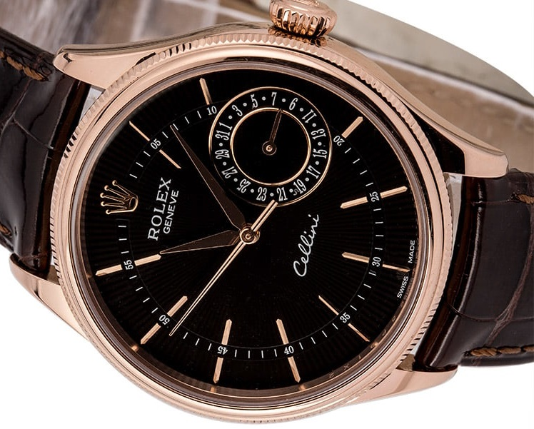 swiss watch replica Rolex Cellini 50515