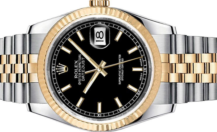 replica Rolex Datejust 116233