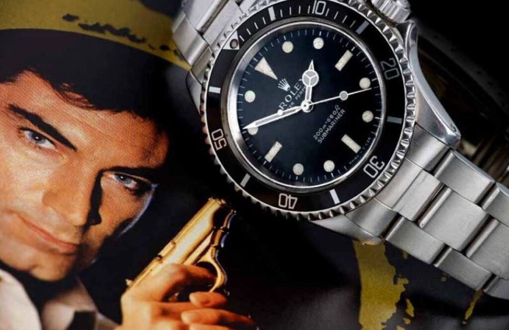 Fake Rolex Submariner