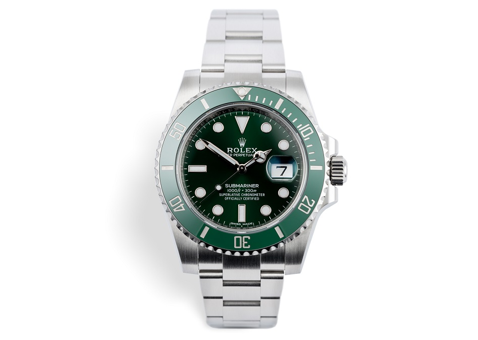 Rolex replica Submariner 116610LV