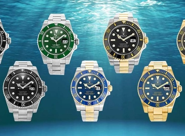 Rolex replica Submariner