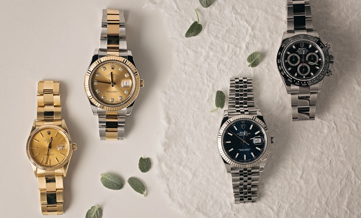 How To Take Care Of Fake Rolex Luxury Watches