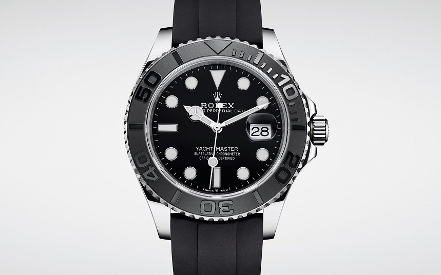 knock off Rolex Yacht-Master 226659 white gold