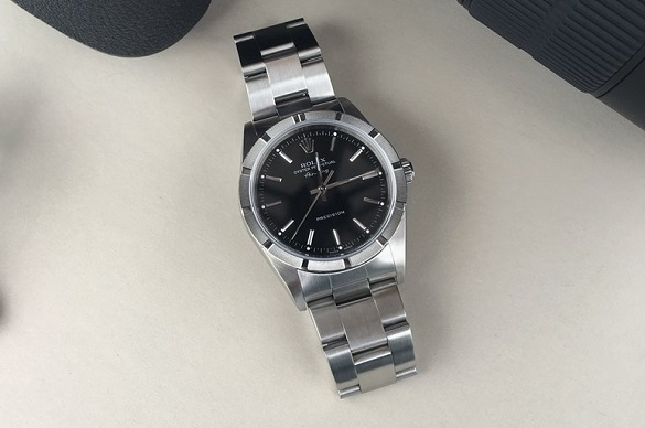 About Replica Rolex Air-King 14010 Full Review