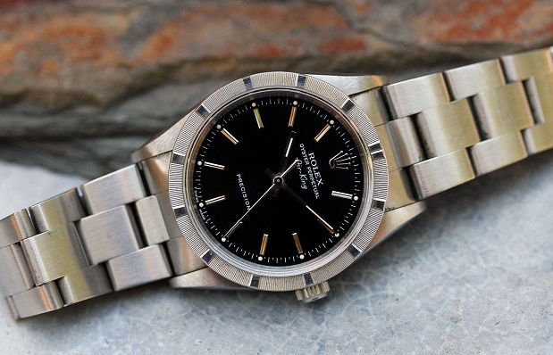 replica Rolex Air-King